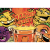 Bolero Snort Moothie Party beer Label Full Size