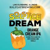 Half Day Solstice Dream beer