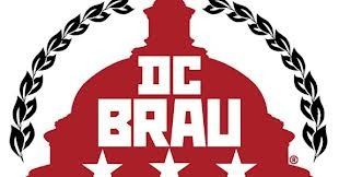 DC Brau Barrel Aged Yonder Cities beer Label Full Size