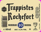 Rochefort 10 beer