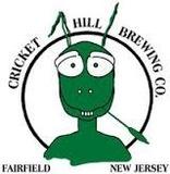 Cricket Hill Black IPA beer