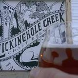 Lickinghole Creek Three Chopt Tripel Beer