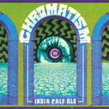 Counter Weight Chromatism beer