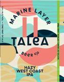 TALEA Marine Layer beer