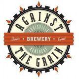 Against The Grain Rear Admiral Lord Nelson Van Citra Winkle beer