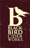 BlackBird Premium Draft Hard Cider Beer