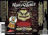 Parallel 49 Vow of Silence Beer
