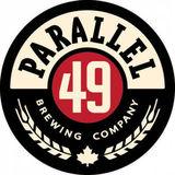 Parallel 49 Old Boy Ale Beer