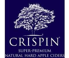 Crispin Natural Hard Apple Cider Beer