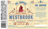 Westbrook Orange Bliss beer