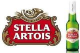 Stella Artois Limited Edition Beer