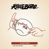 Kills Boro - Pretentious Pils beer