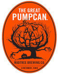 MadTree The Great PumpCan beer
