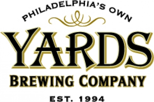 Yards Rye IPA beer Label Full Size