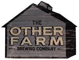 Other Farm Frecon Farmhouse Saison beer Label Full Size