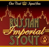 Otter Creek Russian Imperial Stout Beer