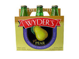 Wyders Reposado Pear beer