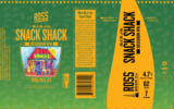 Ross Snack Shack Session Ipa beer