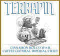 Terrapin Cinnamon Roll'd Wake-n-Bake Beer