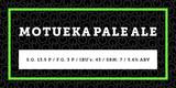 Other Half Motueka Pale Ale beer