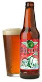 Flying Bison Holiday Ale beer