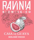 Ravinia Casa de Guava beer