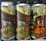 Charm City Meadworks - Out Of Left Field beer