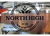 North High Middle Earth IPA beer