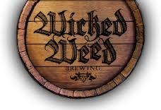 Wicked Weed Oblivion Beer