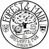 Forest & Main Three Tuns Ale beer