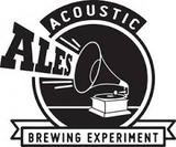Acoustic Wet Hop Citra XPA beer