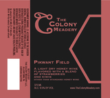 Colony Pikwant Field beer