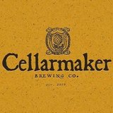 Cellarmaker Coffee and Cigarettes beer