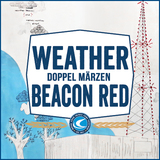 Confluence Weather Beacon Red beer