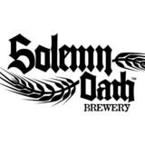 Solemn Oath Interrobang Beer