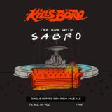 Kills Boro The One With Sabro beer