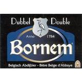 Bornem Dubbel Beer