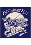Boundary Bay Cedar Dust IPA Beer