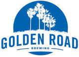 Golden Road Mildly Handsome beer