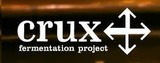 Crux Freakcake Oud Bruin beer