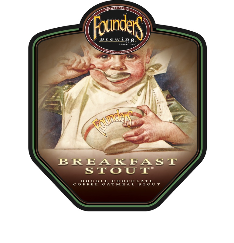 Image result for founders breakfast stout