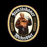 Franziskaner Hefe-Weißbier beer