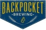Backpocket BrrrFest Winter Session beer