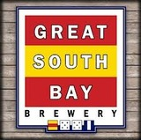 Great South Bay Lethal Cupcake Porter beer