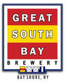 Great South Bay Snozberry Stout beer