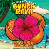Eight & Sand Bunga Raya beer Label Full Size