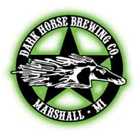 Dark Horse Plead the 5th 2013 beer Label Full Size