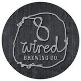 8 Wired Grand Cru beer