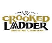 Crooked Ladder Winter Warmer beer Label Full Size