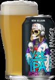 New Belgium Voodoo Ranger V2K beer